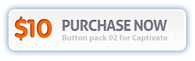 Buy Button pack 02 for Adobe Captivate now