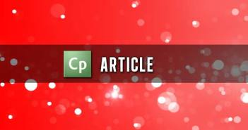 Adobe Captivate Article