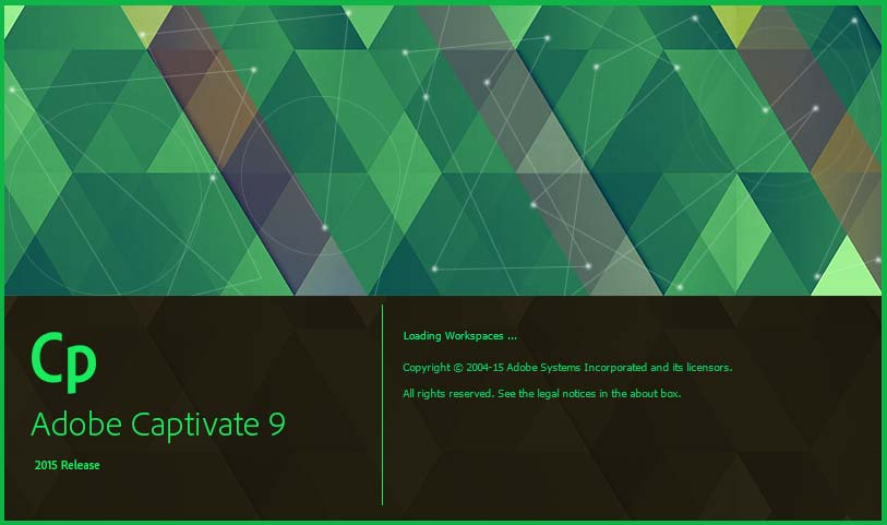 adobe captivate 9 review | cp guru - adobe captivate widgets, Powerpoint templates