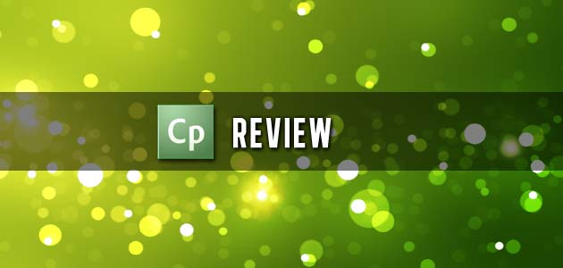 Adobe Captivate Review