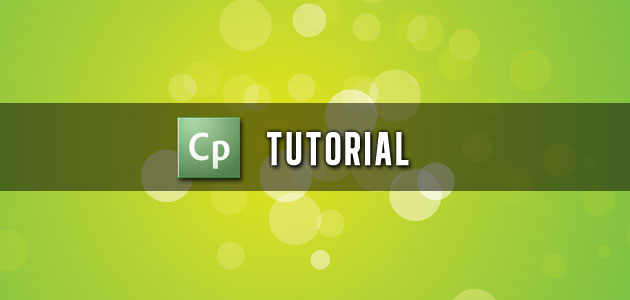Adobe Captivate Tutorials