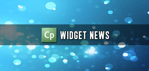 Adobe Captivate Widget News