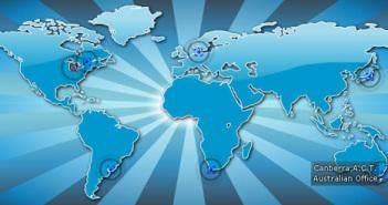 Worldmap component
