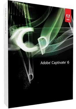 Buy Adobe Captivate 6 now