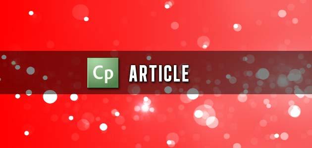 Adobe Captivate, SCORM and undeclared resources | CP Guru - Adobe
